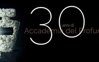 Accademia del Profumo celebra i suoi 30 anni