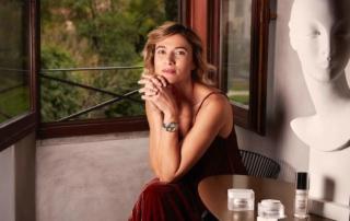 Anna Foglietta nuova testimonial di Filorga Italia