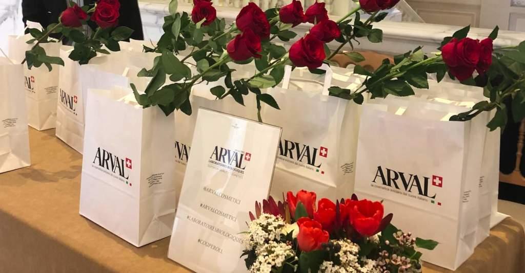 Arval festeggia 65 anni di storia e di successi