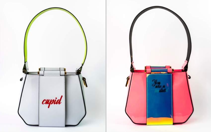 Love Capsule Collection by Yosono, per un San Valentino... fuori dalle righe!