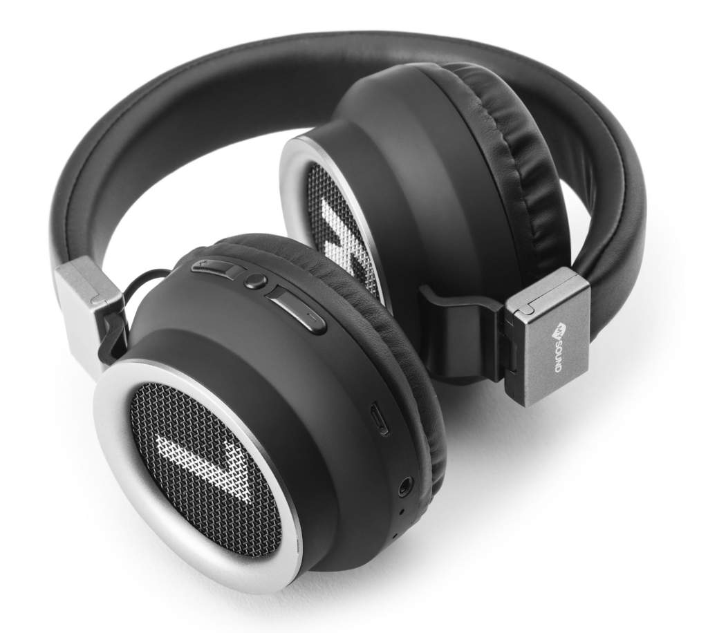 Cuffie Bluetooth Speak Right, novità di MySound