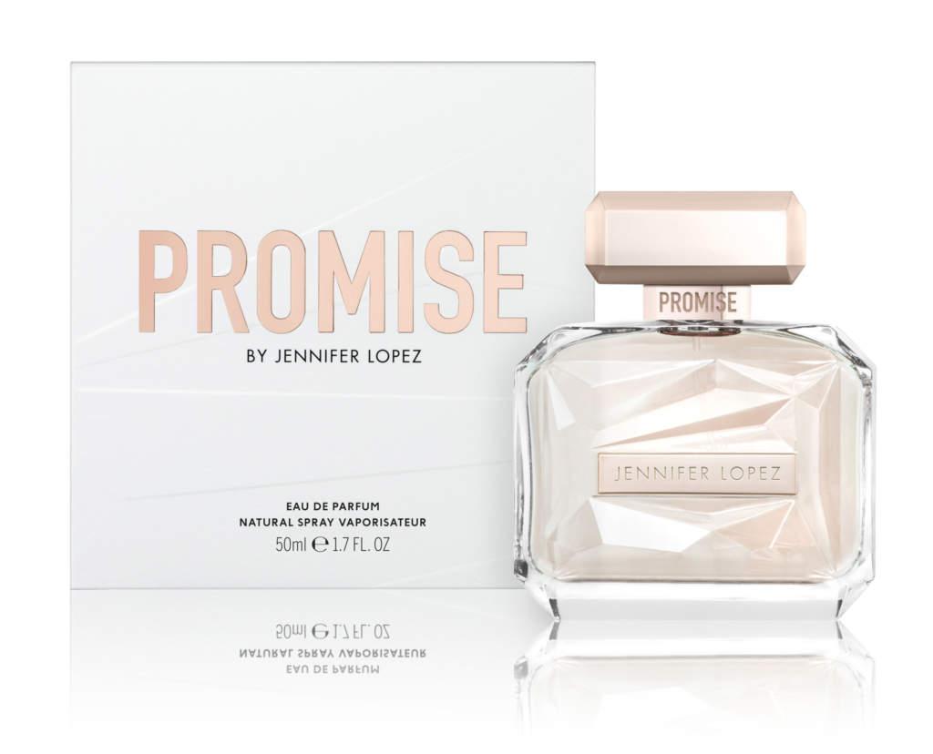 Fragranza PROMISE by Jennifer Lopez...quando una promessa è per sempre