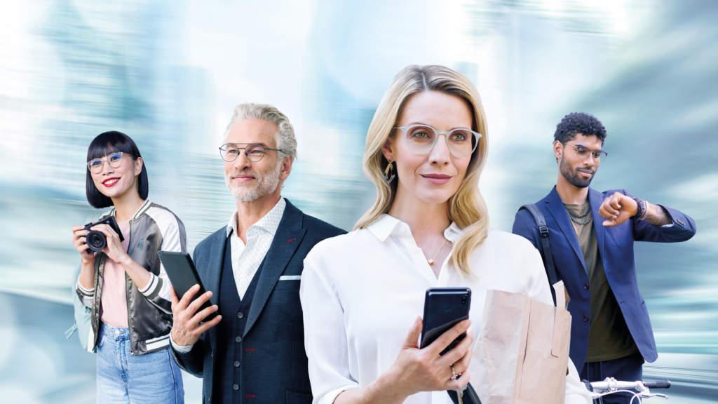 ZEISS SmartLife: le nuove lenti da vista per i device mobili