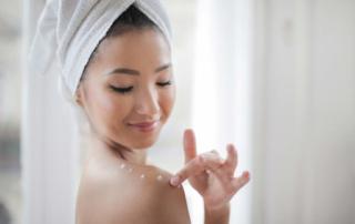 NATRUE e i consigli per prendersi cura della pelle durante il Covid-19
