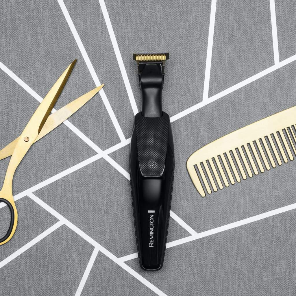 Remington Regolabarba T-Series, per una barba perfetta