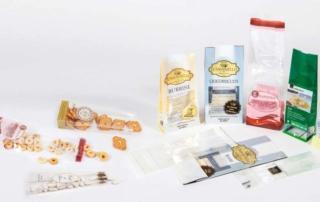 Imballaggi per alimenti: un passaggio fondamentale della produzione