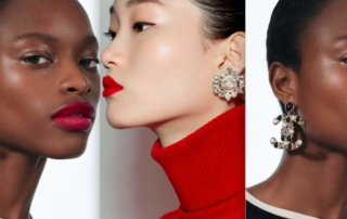 Chanel, il nuovo rossetto Le Rouge Duo Ultra Tenue