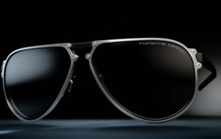 Hexagon by Porsche Design, eyewear in tiratura limitata