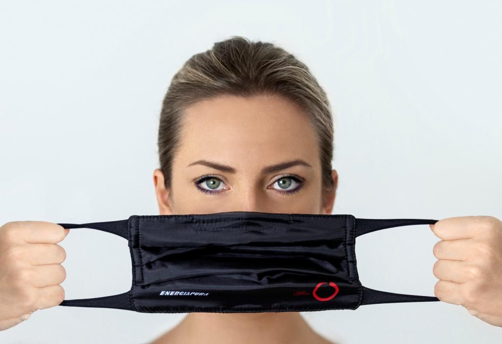 Aldo Coppola, le nuove mascherine Infinity in edizione limitata