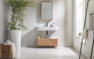 Porcelanosa Grupo: minimalismo la tendenza più trendy