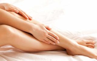 Spray on Leg Foundation, per gambe perfette effetto calza