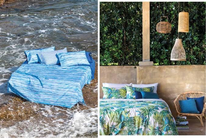 Riviera: un tuffo dove l'acqua è più blu!