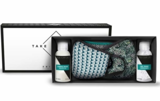 Zeitgeist presenta Take Care Kit