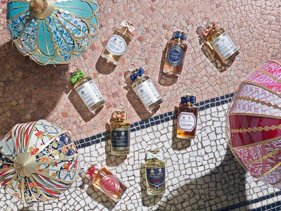 Penhaligon's, le fragranze da scoprire questa estate