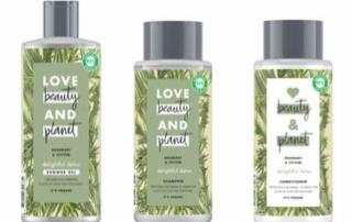 Love Beauty and Planet: prodotti naturali per il beauty case ecologico