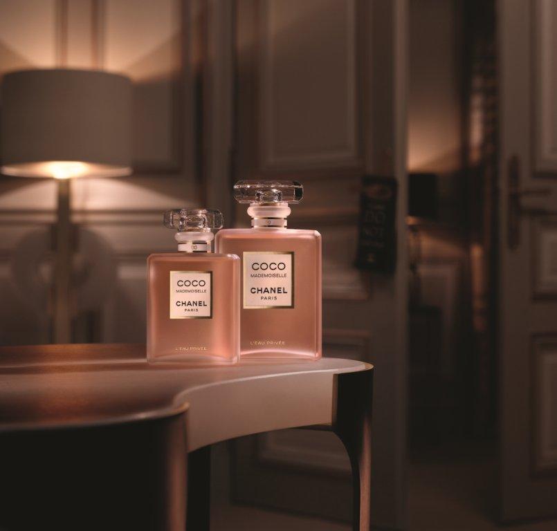 Chanel, la nuova fragranza Coco Mademoiselle L'Eau Privée