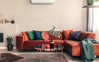 Condizionatori Hitachi Cooling & Heating, per liberarsi dall'umidità autunnale
