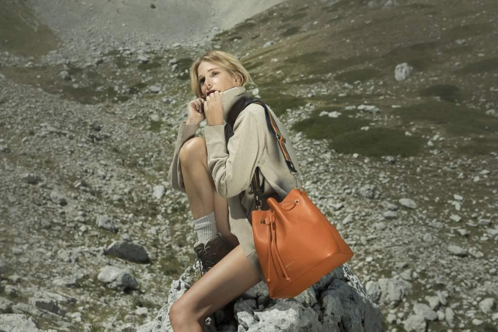 Marks&Angels, la nuova collezione di borse 2020/2021 by Alessia Marcuzzi