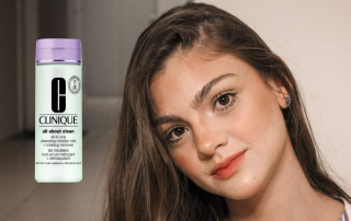 All About Clean Micellar Milk + Makeup Remover