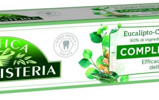 Antica Erboristeria Dentifricio Complete & Care