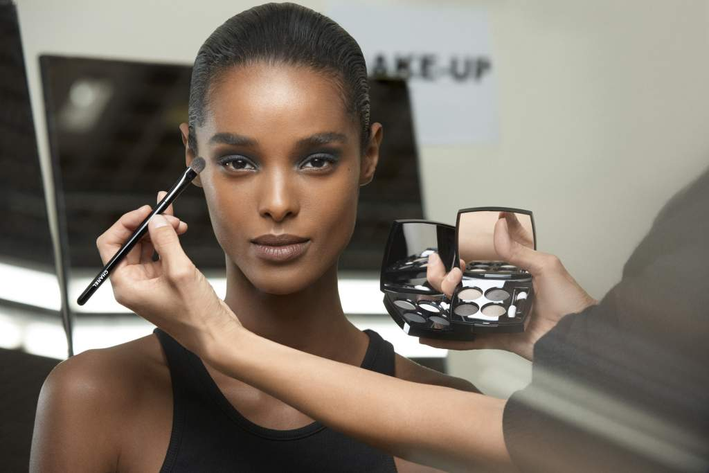 Chanel make up PE 2021 Ready To Show