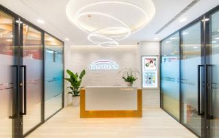 Clarins inaugura il primo Laboratorio in Cina