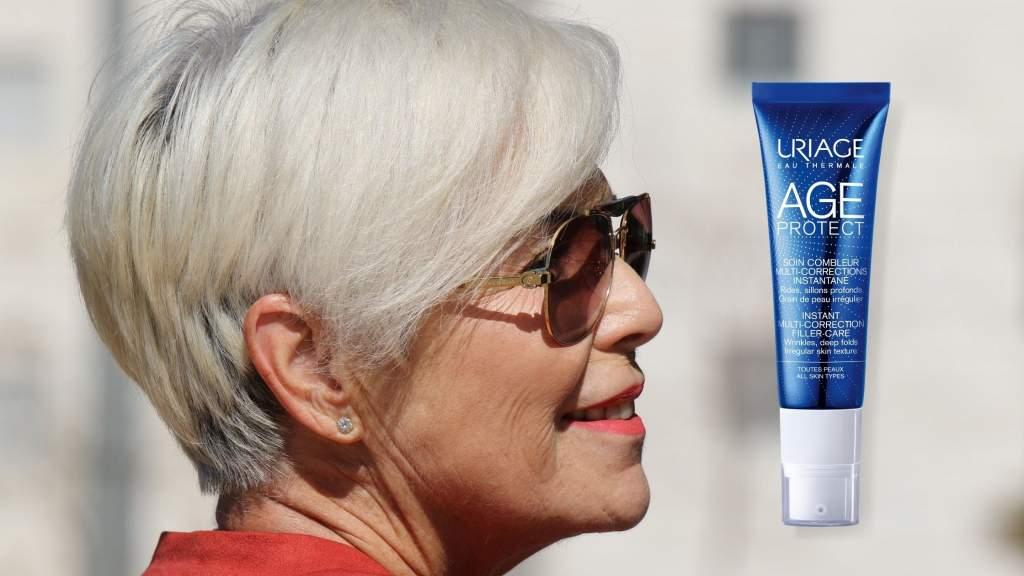 Uriage presenta Age Protect Trattamento Filler