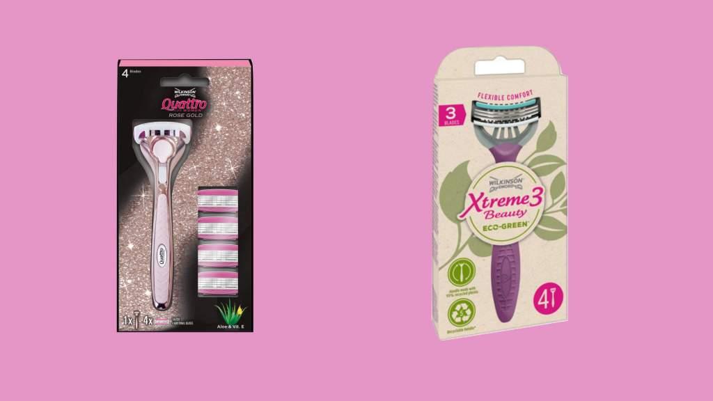 Wilkinson presenta Beauty Eco Green e Women Rose