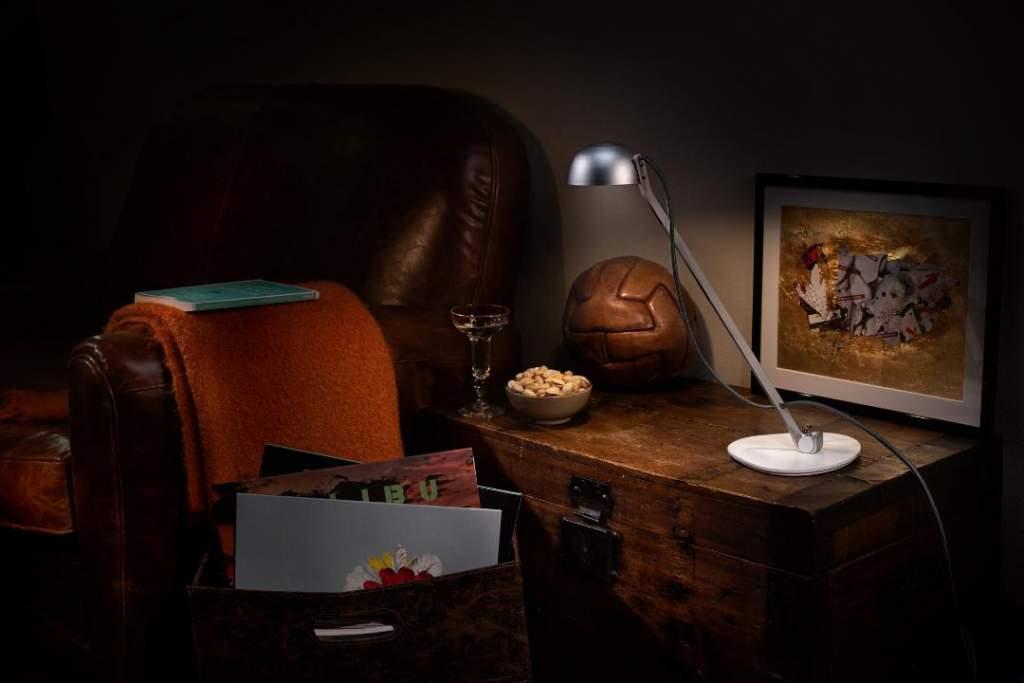 LadLed, lampada de il Viaggiator Goloso e Oceano Oltreluce