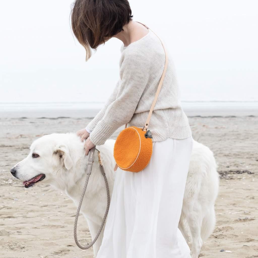 2.8 design for dog: la pochette per San Valentino