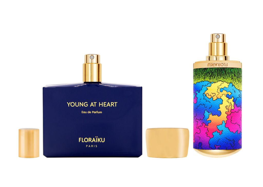 Campomarzio70: i nuovi profumi Memo Argentina e Floraïku Young at Heart