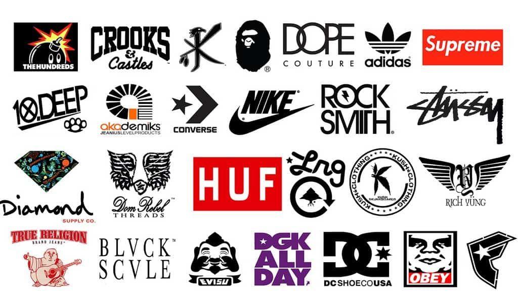 I miglior brand di Streetwear: quali preferire, dove trovarli