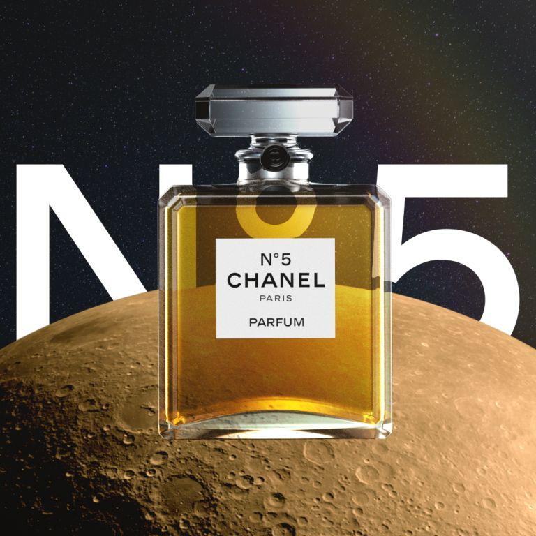 Chanel N°5, 100 anno di celebrità e successi