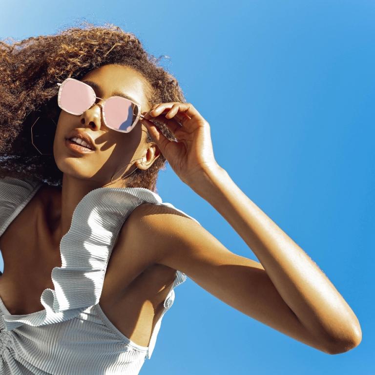 Cosmopolitan Eyewear sole e vista primavera estate 2021: la nuova collezione