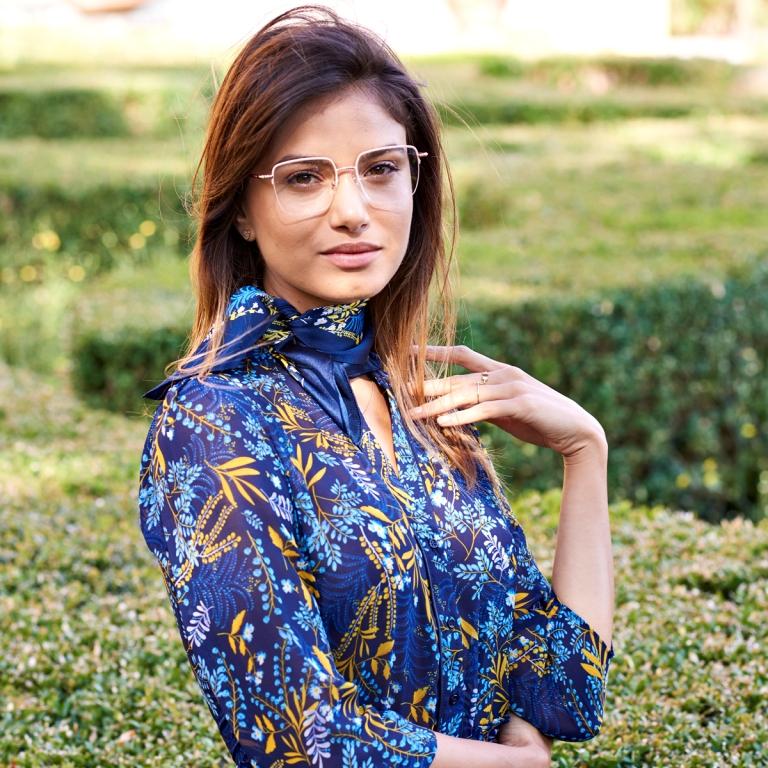 Naf Naf Eyewear 2021, la nuova collezione di occhiali alla moda