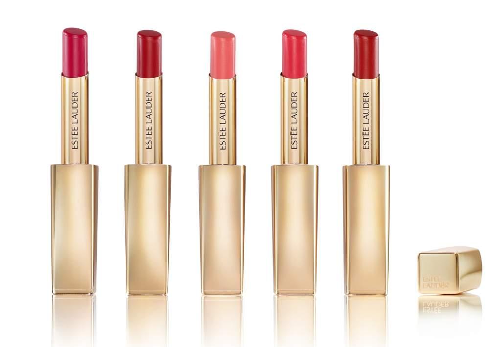 Estee Lauder Pure Color Lipsticks: tutte le novità
