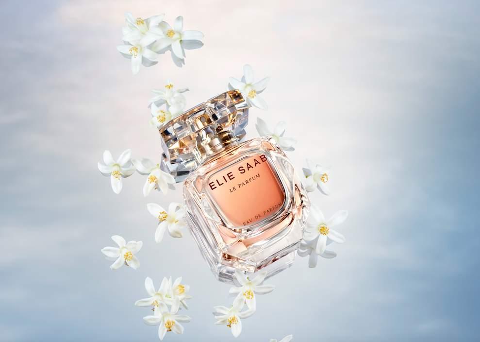 ELIE SAAB Le Parfum, il suo profumo