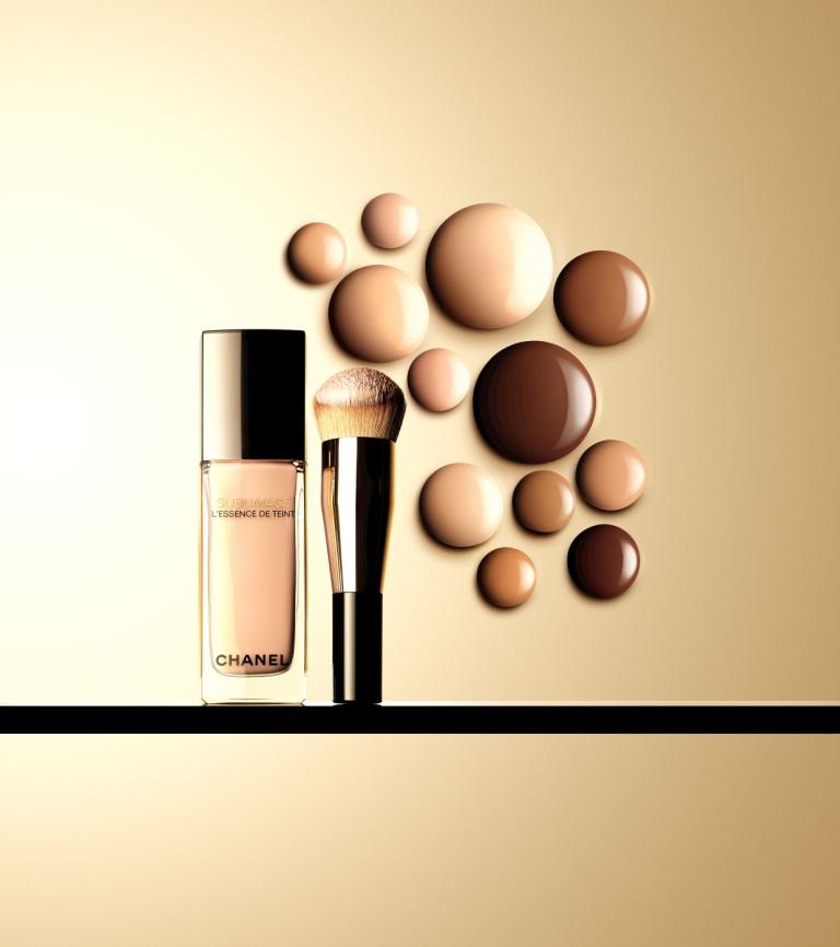 Chanel Sublimage L'Essence De Teint Chanel: il nuovo fondotinta in siero