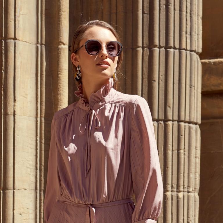 Occhiali Été Lunettes Eyewear primavera estate 2021: la nuova collezione