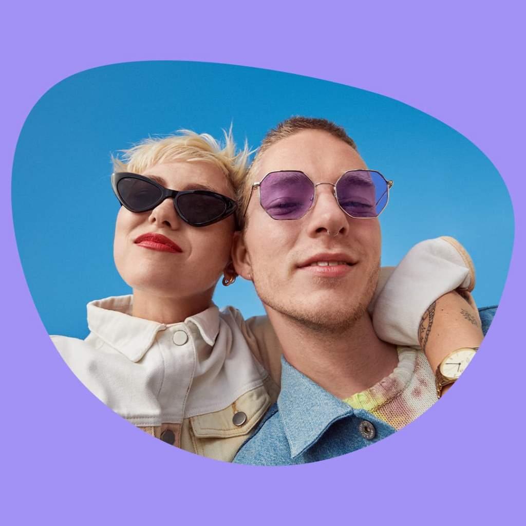 GrandVision Italia presenta la nuova collezione di occhiali Unofficial