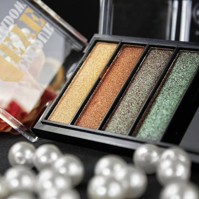 Wynie Cosmetics: le tendenze make up P/E 2021