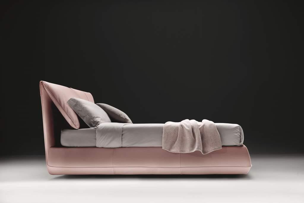 Bontempi Casa Letti Design: nuovo letto Avenue