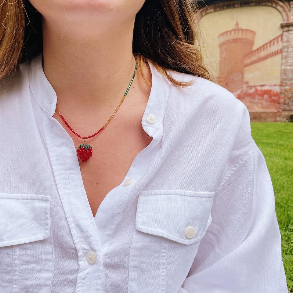 Vitamin C-ollection by PLV Milano, bijoux primaverili