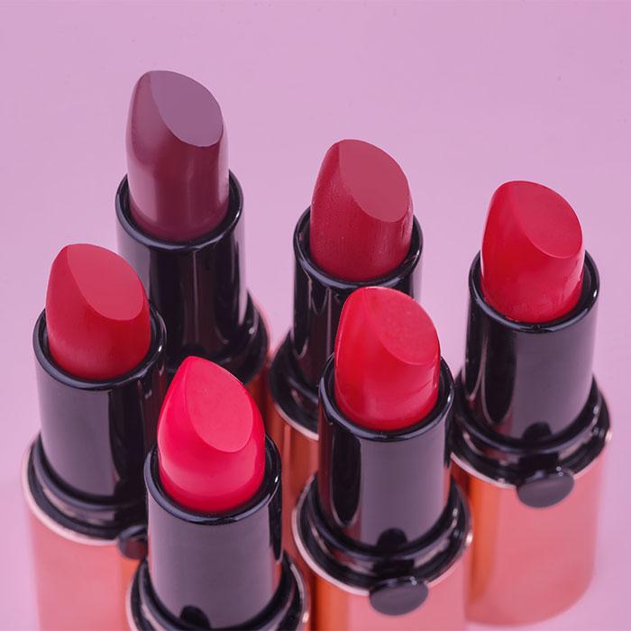 Mia Makeup, i nuovi Glam Flow Lipstick