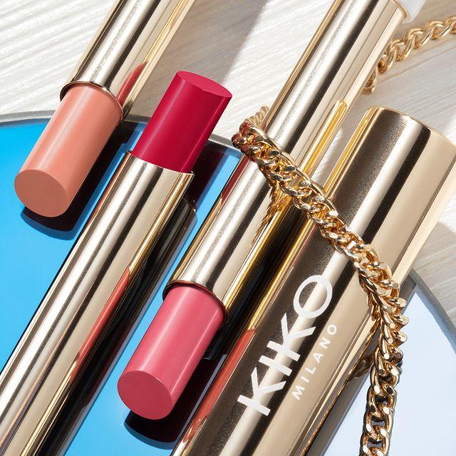 Kiko Dolce Diva, la collezione make up per l'estate 2021
