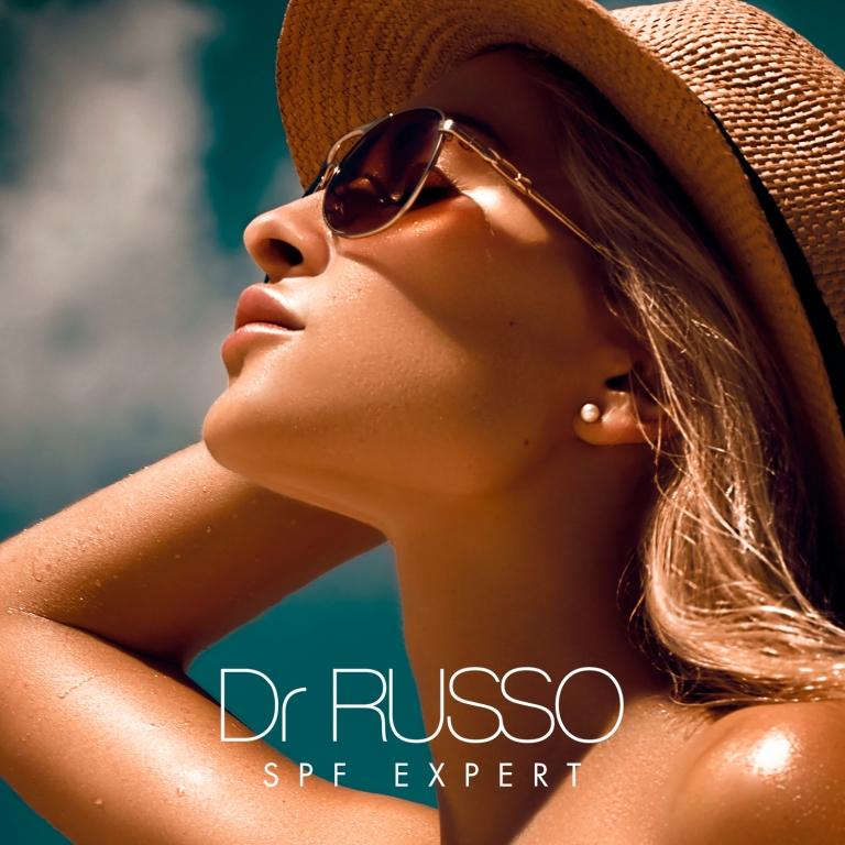 Solari Dr Russo SPF Expert: le novità per l'estate
