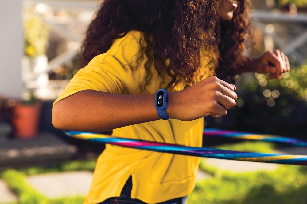 Fitbit presenta l'orologio a tema Minions