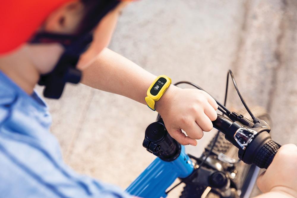 Minions: Fitbit presenta il nuovo orologio per bambini