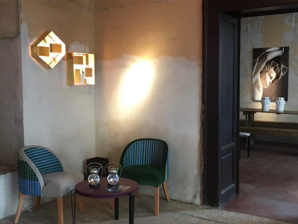 Pollice Illuminazione: nasce la Light Gallery