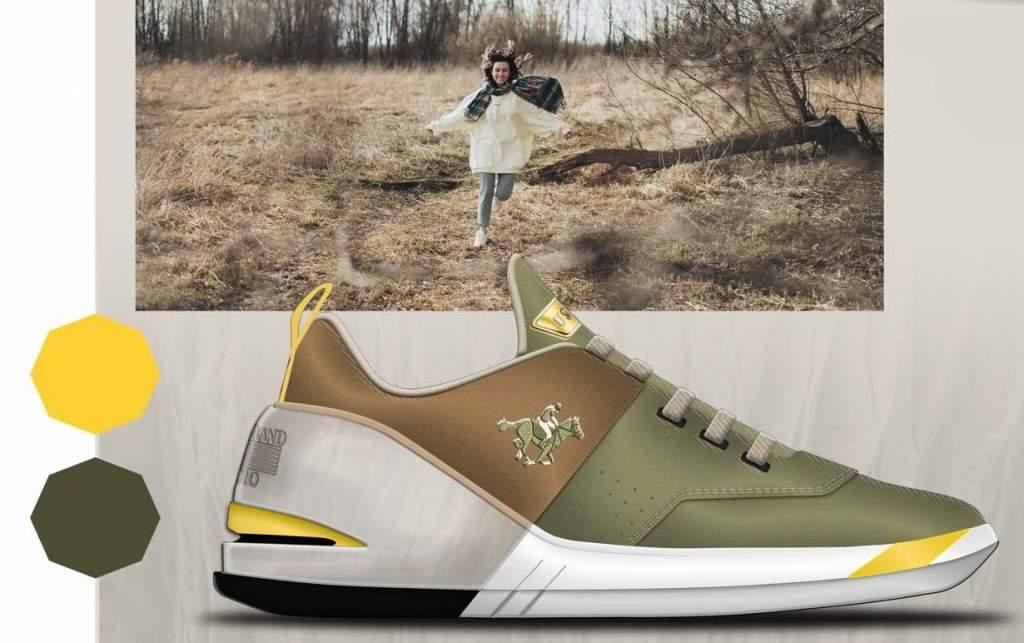 Ecco la collezione di calzature US Grand Polo, per una scelta sostenibile
